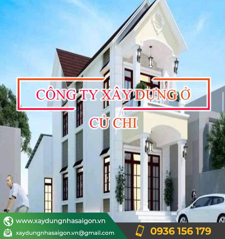 Công ty xây dựng nhà trọn gói Quận 9